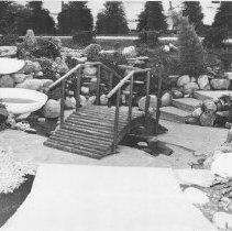 Image of Carnahan Garden - Wertz, Silas G.