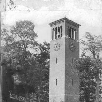 Image of Miller Bell Tower - Unknown