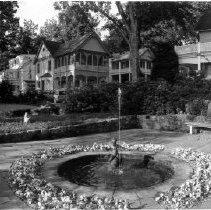 Image of The Bishop's Garden - Rick Zuegel