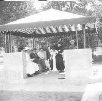 Image of Florida Fountain - Unknown