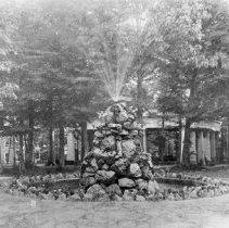 Image of CLSC Biennial Fountain - S.G. Wertz