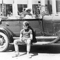 Image of 1928 Model A Ford - Unknown