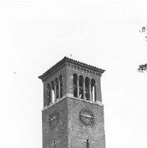 Image of Miller Bell Tower - Samuel Price?