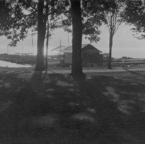 Image of Boat Livery and Dock - Unknown