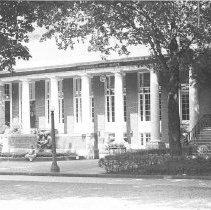 Image of Chautauqua Post Office - Unknown