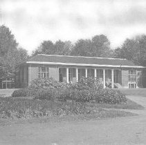 Image of Chautauqua Post Office - ? Cummings