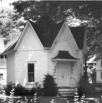 Image of Octagon House - Herrick, Josephine
