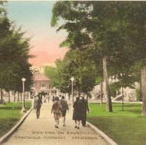 Image of The Plaza - Unknown