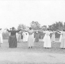 Image of School of Physical Education - Unknown