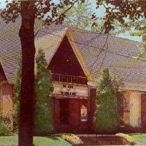 Image of Higgins Hall Cinema - Unknown