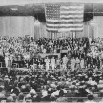 Image of Chautauqua Regional Chorus - Unknown