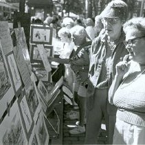 Image of Chautauqua Arts and Crafts Festival - Lahey, Kevin