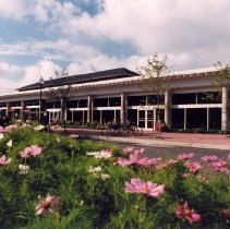 Image of Welcome Center - Unknown