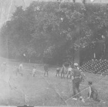 Image of Baseball Field - Unknown