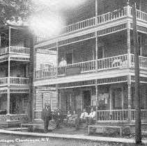 Image of Keystone Cottages - Unknown