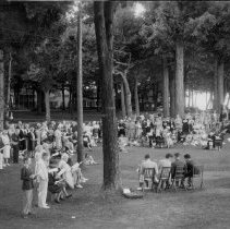 Image of Lakeside Service at Miller Park - Unknown
