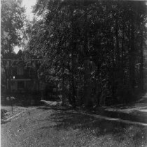 Image of Home of Chautauqua Institution President - Unknown