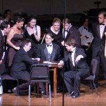 """Image of """"La Traviata"""" - Coda, Roger J."""