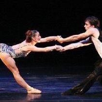 "Image of ""Dance Innovations"" - Gauriloff, Meghan"