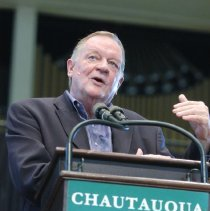 Image of Richard Schickel - Coda, Roger J.