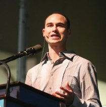 Image of David Becker, Filmmaker - Gauriloff, Meghan