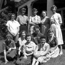 Image of Children's School Staff - Unknown