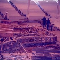 Image of Amphitheater Renovation - Unknown
