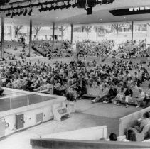 Image of Speech in Amphitheater - Unknown