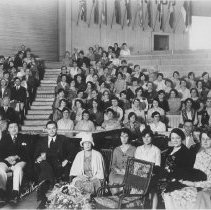 Image of Choir Party - Wagner, Harold