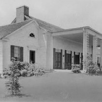 Image of Old Golf Club House - Unknown