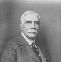 Image of Mr. Gebbie - Unknown