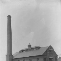 Image of Old Power House - Unknown