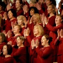 Image of Mormon Tabernacle Choir - Ebelhar, Jessica