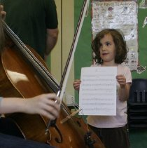 Image of Cello Demonstration - Roehrig, Michele