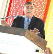 Image of Rev. Dr. Herbert Anderson - Coda, Roger J.