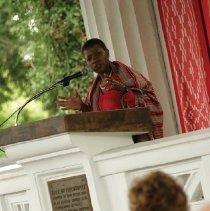 Image of The Rev. Mpho Tutu - Ebelhar, Jessica