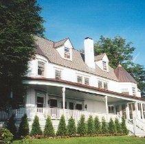 Image of 45 North Lake Dr. June 2002