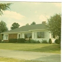 Image of 95 North Lake Dr. August 1995