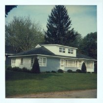 Image of 95 North Lake Dr. May 1983