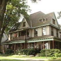Property Record For  South Lake Ave Chautauqua Ny