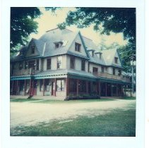 Image of 4 South Lake Dr. 23 Aug 1985