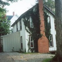 Image of 52 South Lake Dr. Sept 2002