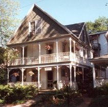 Image of 29 Miller Ave. July 1999
