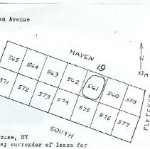 Image of Property Record of 19 Haven -