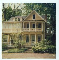 Image of 39 Palestine Ave. June 1983