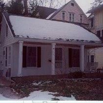 Image of 15 Peck Ave. October 2001