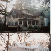 Image of 31 Peck Ave. June & December 2002