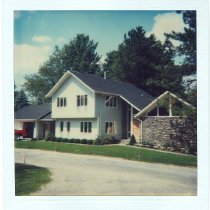 Image of 74 Pratt Ave. July 1984