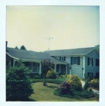 Image of 87 Pratt Ave. June 1984