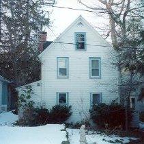 Image of 23 Ramble Ave. February 2002